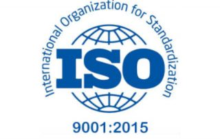 Sistemas de gestão de qualidade - ISO 9001